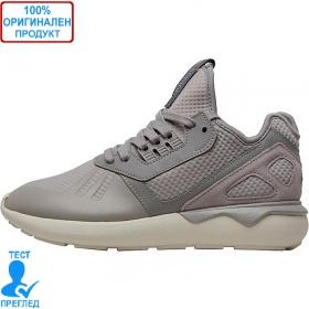 Adidas Tubular Runner - спортни обувки - сиво
