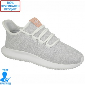 Adidas Tubular Shadow - светло сиво
