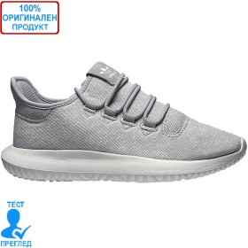 Adidas Tubular Shadow J - маратонки - сиво