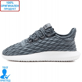 Adidas Tubular Shadow Quilted - сиво