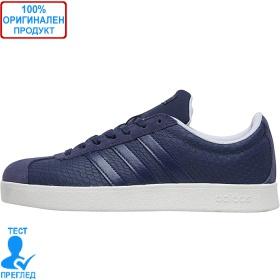 Adidas VL Court - спортни обувки - тъмно синьо
