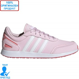 Adidas VS Switch FY7260 - спортни обувки - розово - бяло