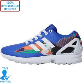 Adidas ZX Flux The Farm - спортни обувки - пъстро