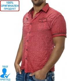 Open Jeans Einstein - мъжка риза