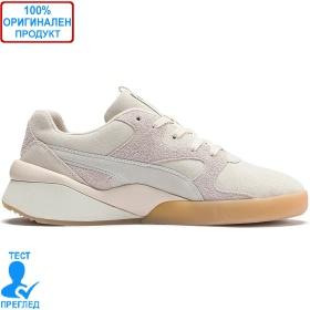 Puma Aeon Rewind - маратонки - сиво - лиалво