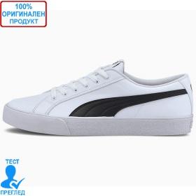 Puma Bari Z White - спортни обувки - бяло