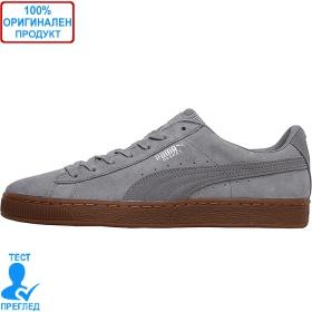 Puma Basket Classic - спортни обувки - сиво