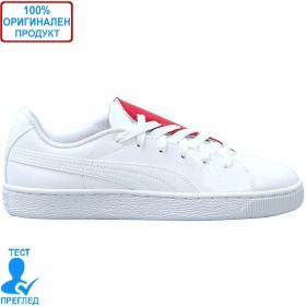 Puma Basket Crush - спортни обувки - бяло, Dreshnik.com