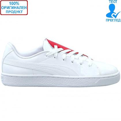 ОБУВКИ - Puma Basket Crush - спортни обувки - бяло