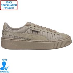 Puma Basket Platform EP Rock Ridge - спортни обувки