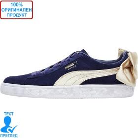 Puma Bow Varsity - спортни обувки - тъмно синьо