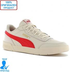 Puma Caracal - бяло - червено