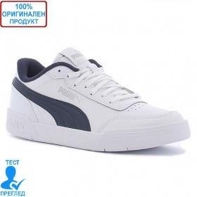 Puma Caracal - спортни обувки - бяло - черно