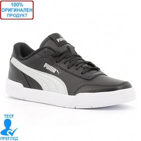 Puma Caracal Glitter - спортни обувки - черно - сиво