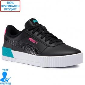 Puma Carina Vivid - спортни обувки - черно