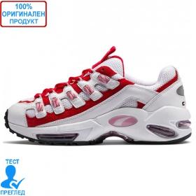 Puma Cell Endura - маратонки - бяло - червено