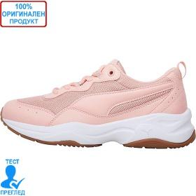 Puma Cilia - маратонки - розово