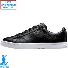 Puma Court Star - спортни обувки - черно