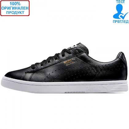 ОБУВКИ - Puma Court Star - спортни обувки - черно