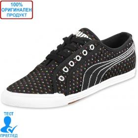 Puma Crete - спортни обувки - черно