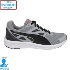 Puma Driver - спортни обувки - сиво - черно, Dreshnik.com