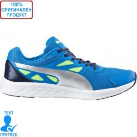 Puma Driver - спортни обувки - синьо, Dreshnik.com