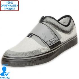 Puma El Rey Factory - спортни обувки - сиво