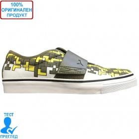 Puma El Rey Slip On - мъжки обувки, Dreshnik.com