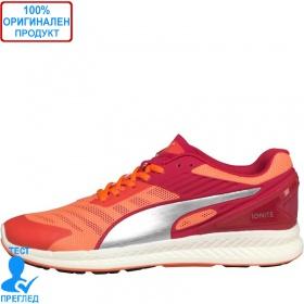 Puma Ignite - спортни обувки - червено