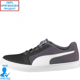 Puma IRBR Vulc - спорти обувки - сиво