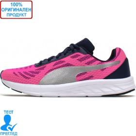 Puma Meteor - спортни обувки - розово