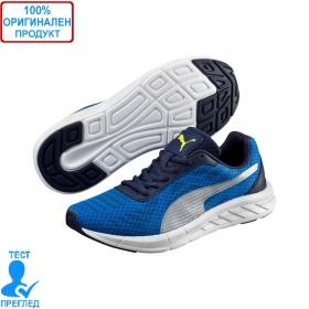 Puma Meteor - спортни обувки - синьо - синьо