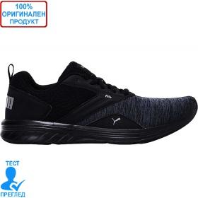 Puma NRGY Comet - спортни обувки - черно - черно