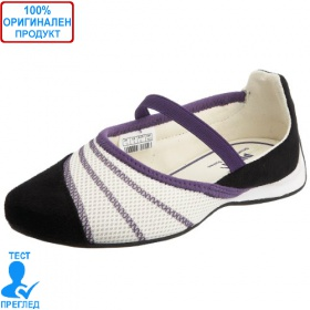 Puma Prance - детски обувки - лилаво