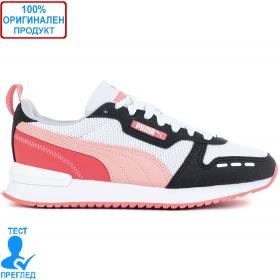 Puma R78 Black Pink White - спортни обувки