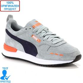 Puma R78 SD Quarry - спортни обувки - сиво