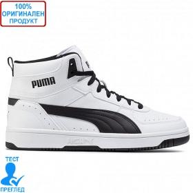 Puma Rebound Joy - спортни обувки - бяло - черно