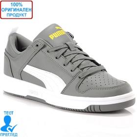 Puma Rebound Layup Ultra Gray - спортни обувки