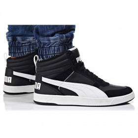 ae6eb288c14 Puma Rebound Street - мъжки обувки - черно