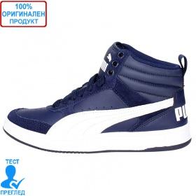 Puma Rebound Street - обувки - синьо, Dreshnik.com