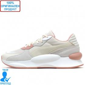 Puma RS-98 Space - спортни обувки - бяло - розово