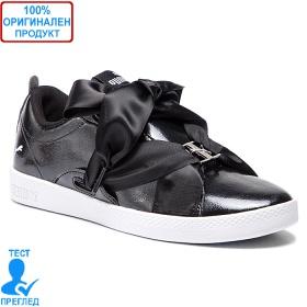 Puma Smash Buckle - спортни обувки - черно
