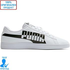 Puma Smash Max - спортни обувки - бяло