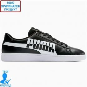 Puma Smash Max - спортни обувки - черно