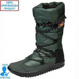 PUMA SNOW BOOT - дамски апрески - зелено, Dreshnik.com