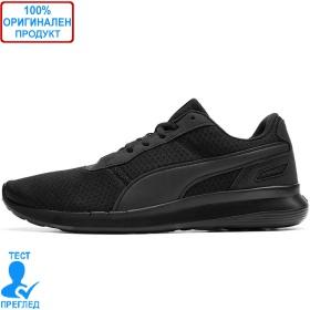 Puma St Activate - спортни обувки - черно - черно