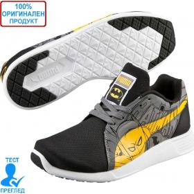 Puma ST Evo Batman - спортни обувки - черно, Dreshnik.com