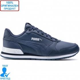 Puma ST Runner V2 - спортни обувки - синьо