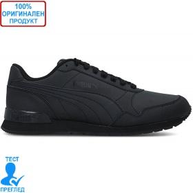 Puma ST Runner V2 Full - спортни обувки - черно - черно