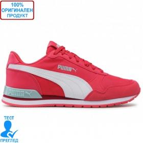 Puma ST Runner V2 NL - спортни обувки - червено
